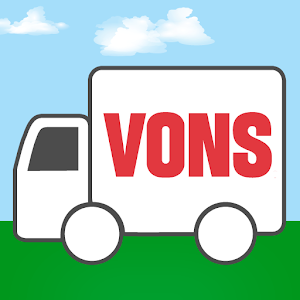 Vons Online Shopping For PC