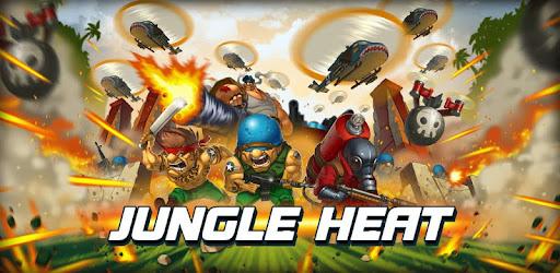 Скачать игру на андроид jungle heat