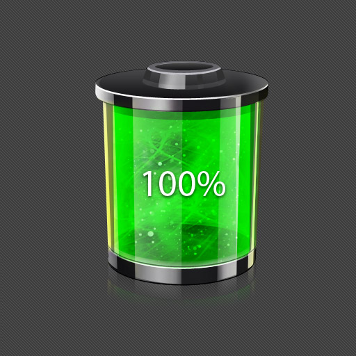 Battery Info Widget LOGO-APP點子