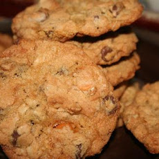 Chocolate Chip Oatmeal Scotchies
