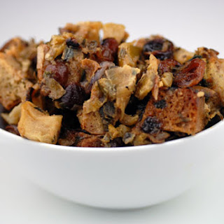 Gluten Free Cranberry Apple Stuffing Recipes