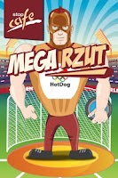 Screenshot of Mega Rzut
