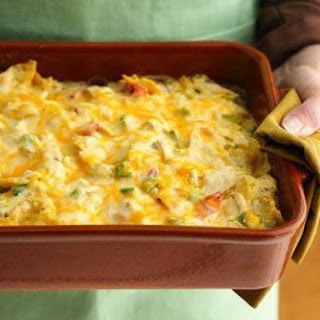 Rotel Chicken Casserole Recipes