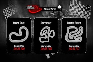 Screenshot of Daytona Karting Cup