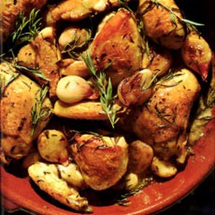 Chicken with Sherry Vinegar and Tarragon Sauce Recipe | Yummly