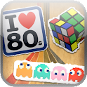80s Word Game App icon