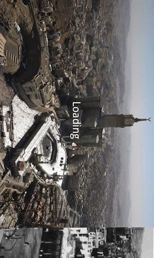 【免費媒體與影片App】Makkah Live-APP點子