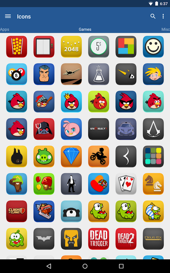 Vibe Icon Pack Screenshot 9