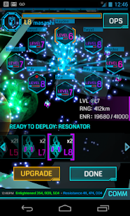 Download Android Game Ingress for Samsung