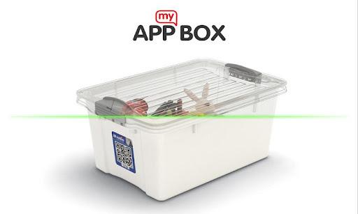 APPmyBOX