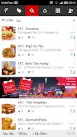 Screenshot of Foody - Find Restaurants in VN