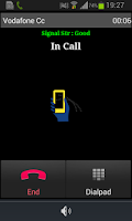 Screenshot of HELLOSIP