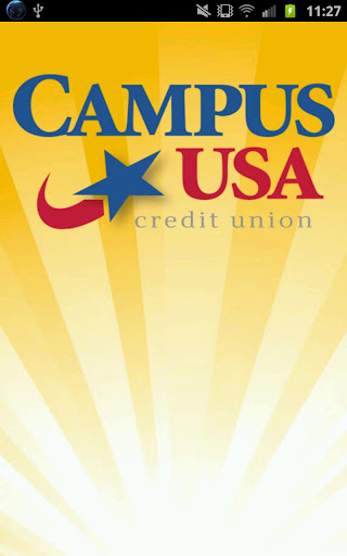 CAMPUS USA Credit Union Mobile