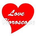 Daily love horoscope icon