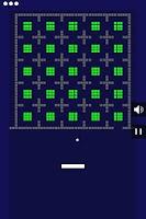 Screenshot of Many Bricks Breaker
