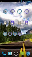Screenshot of MTK Control (dual sim)