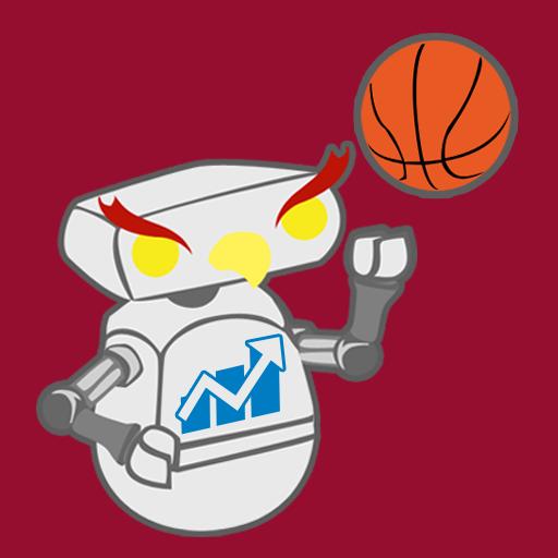 Temple Football & Basketball LOGO-APP點子