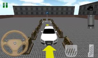 Screenshot of Speed Parking 3D