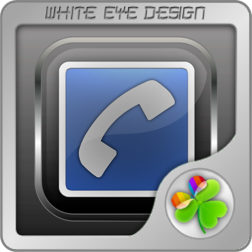 Plate Theme 4 GO Launcher EX 個人化 App LOGO-APP開箱王
