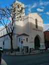 Parroquia de San diego