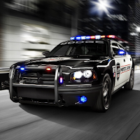 Fast Police Car Driving 3D For PC (Windows And Mac)