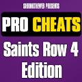 Pro Cheats - Saints Row 4 Edn. APK for Bluestacks