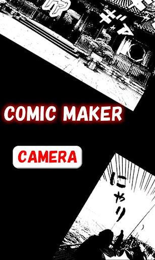 COMIC MAKER