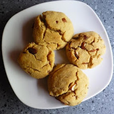 Maple Nut Cookies