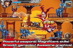 Screenshot of Avenger