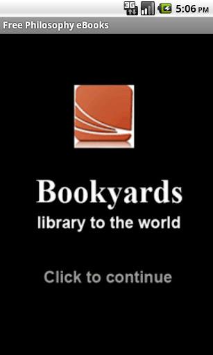 Philosophy eBooks