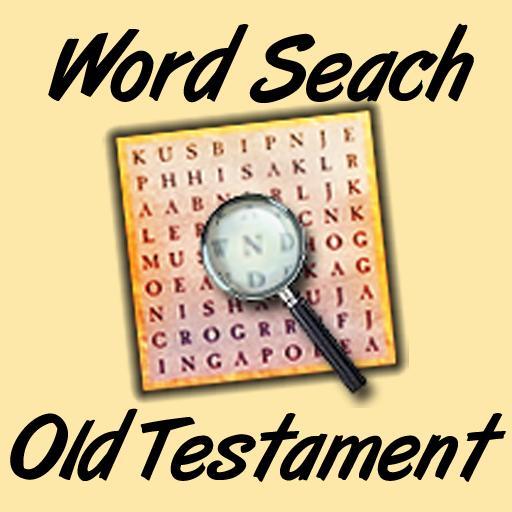 Bible Stories Word Search Old LOGO-APP點子