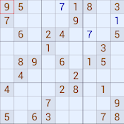 Tropical Sudoku icon