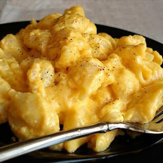 Creamy Crock Pot Mac 'n' Cheese