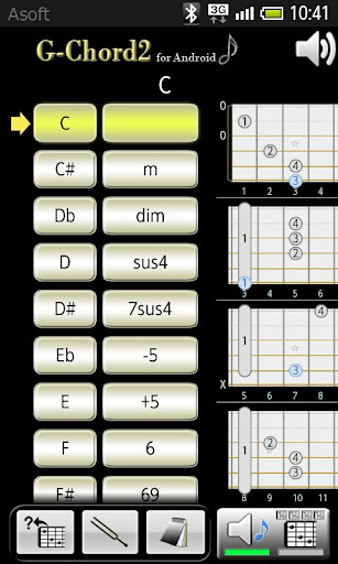 Fresh Tabs : Guitar, Bass, Guitar pro and Power tabs