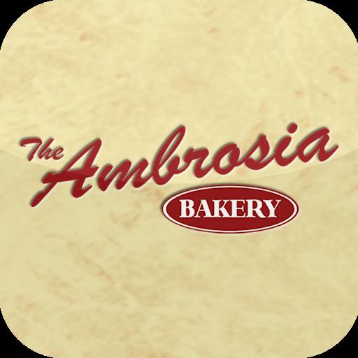 The Ambrosia Bakery LOGO-APP點子