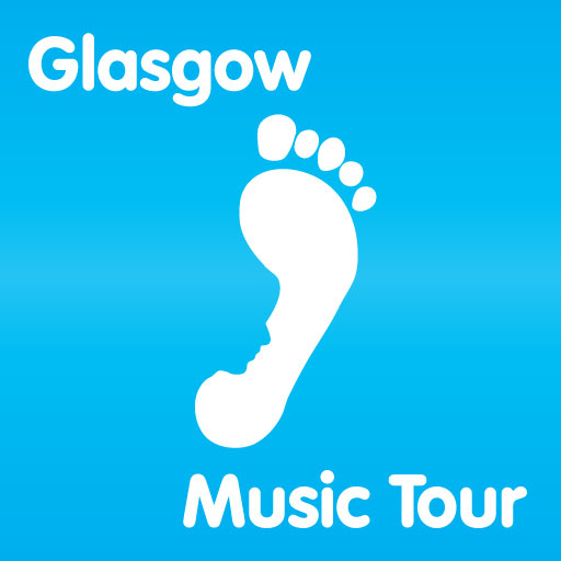 Glasgow Music Tour City Centre LOGO-APP點子