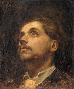 RIJKS: Matthijs Maris: painting 1857