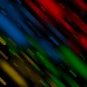 Nex Chuva fundo dinâmica icon