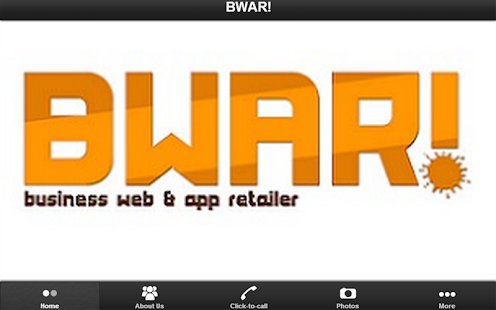 BWAR! - screenshot