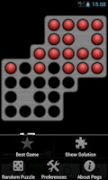 Screenshot of Pegs