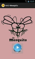 Screenshot of Super Anti Mosquito