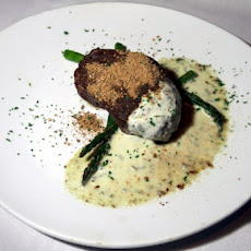 Filet Mignon With Gorgonzola Sauce
