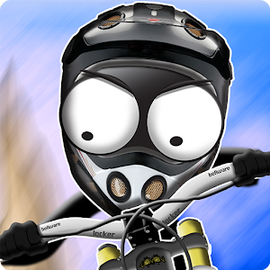 Stickman Downhill For PC