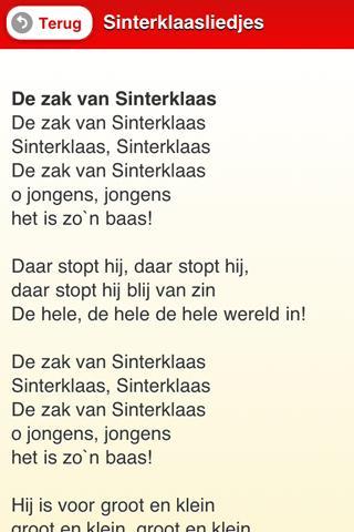 【免費娛樂App】Sinterklaasliedjes-APP點子