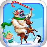 Elf Punt - Get Some Candy APK Image
