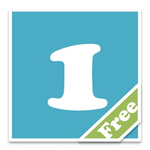 工具の電話帳: OneHand Dialer [Free] LOGO-記事Game