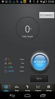 Screenshot of itek Activity Tracker