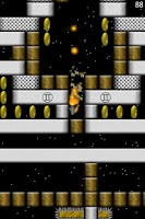Screenshot of Star Runner