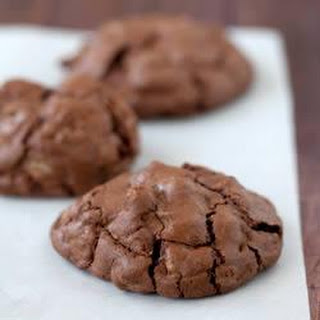 Daisy Brand Chocolate Sour Cream Cookies