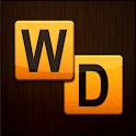 Word-Drop Tablet icon
